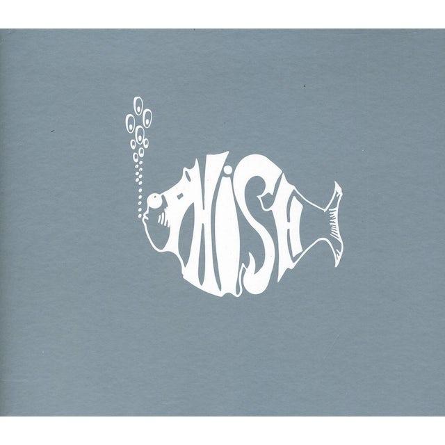 Phish WHITE TAPE CD