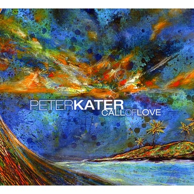 Peter Kater CALL OF LOVE CD