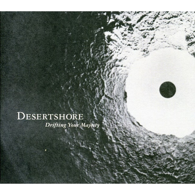 Desertshore DRIFTING YOUR MAJESTY CD