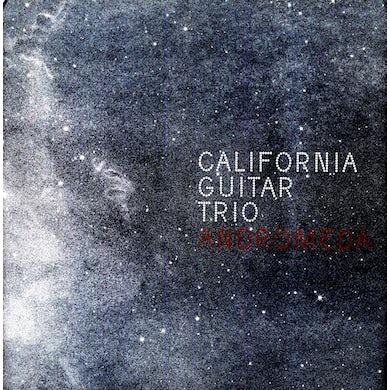 California Guitar Trio ANDROMEDA Vinyl Record