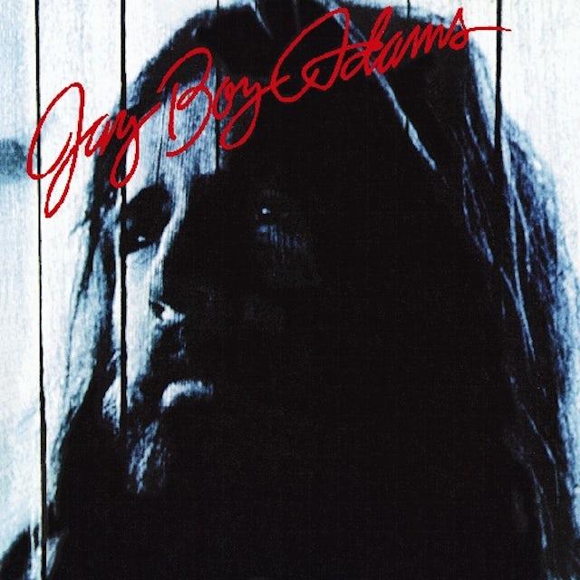 Jay Boy Adams CD
