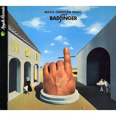 Badfinger MAGIC CHRISTIAN MUSIC CD