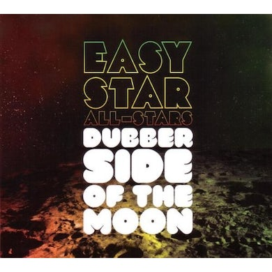 Easy Star All-Stars DUBBER SIDE OF THE MOON Vinyl Record