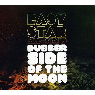 Easy Star All-Stars DUBBER SIDE OF THE MOON CD