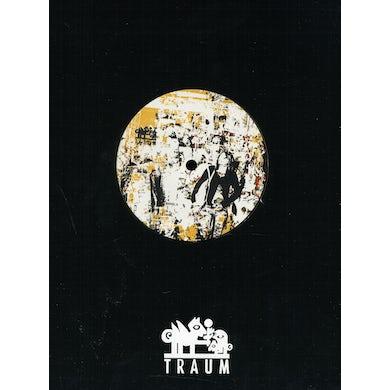 Fairmont 3 CITIES Vinyl Record