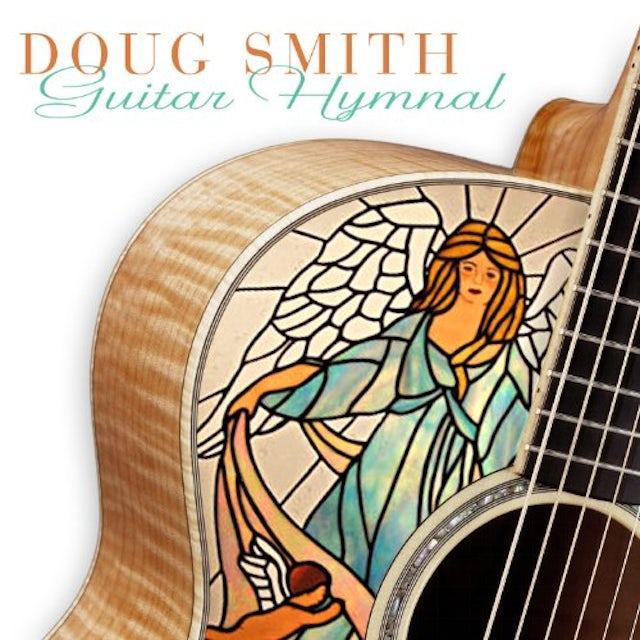 Doug Smith GUITAR HYMNAL CD