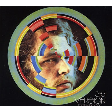 EERO KOIVISTOINEN 3RD VERSION CD