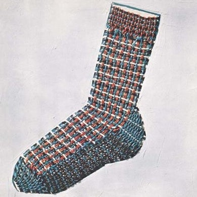 Henry Cow LEG END Vinyl Record