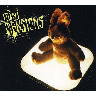 Mini Mansions CD