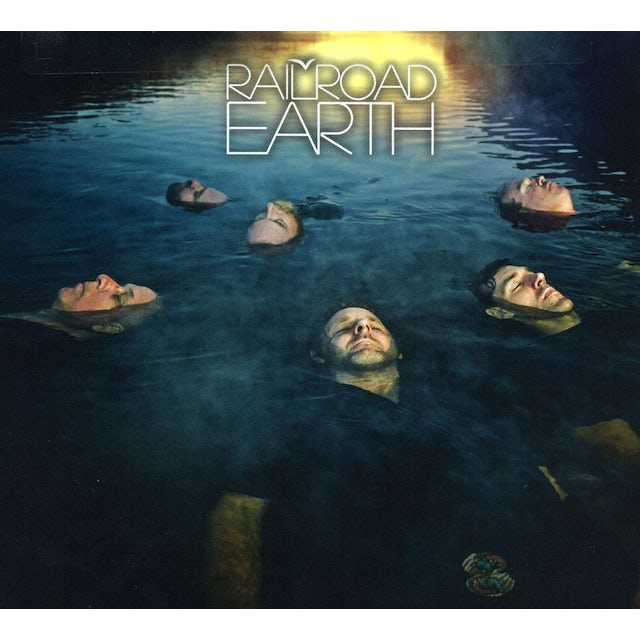 Railroad Earth CD