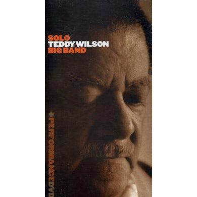 Teddy Wilson SOLO CD