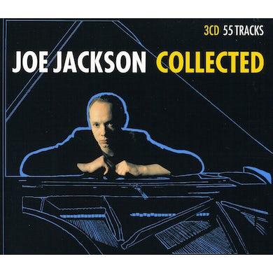 Joe Jackson COLLECTED CD
