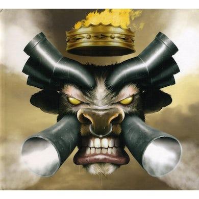 Monster Magnet MASTERMIND CD
