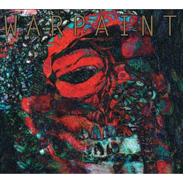 Warpaint FOOL CD