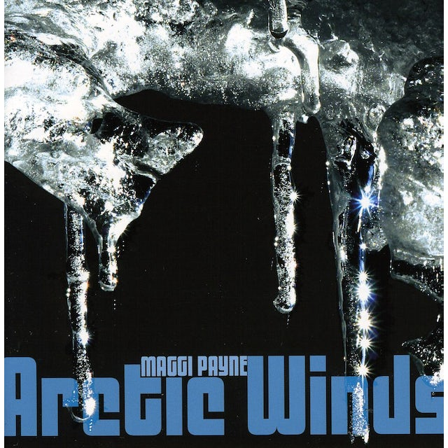 Maggi Payne ARCTIC WINDS CD