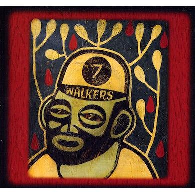 7 WALKERS CD