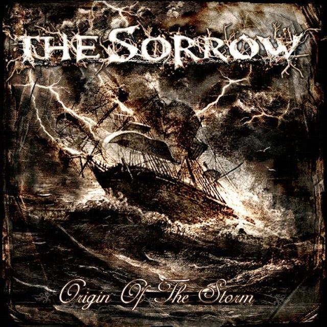 Sorrow ORIGIN OF THE STORM CD