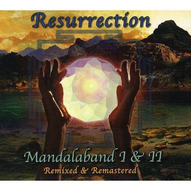 MANDALABAND 1 & 2 CD