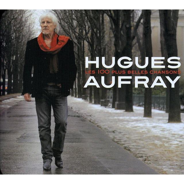 Hugues Aufray 100 PLUS BELLES CHANSONS CD