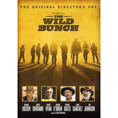 WILD BUNCH (1969) DVD
