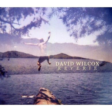 David Wilcox REVERIE CD