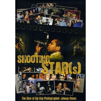 SHOOTING STAR(S) DVD