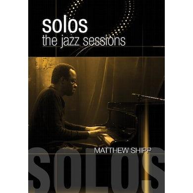 Matthew Shipp SOLOS: THE JAZZ SESSIONS DVD
