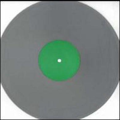 Sevensol & Bender SCUBA Vinyl Record