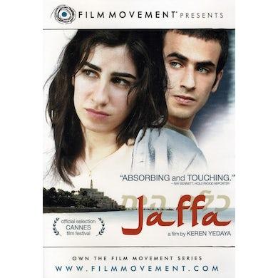 JAFFA DVD