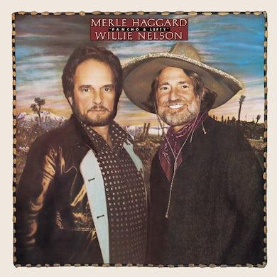 Merle Haggard PANCHO & LEFTY CD