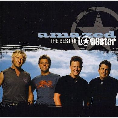 Lonestar AMAZED: BEST OF CD