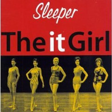 Sleeper IT GIRL CD