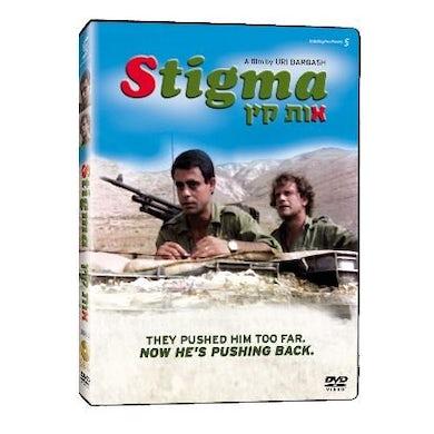 STIGMA DVD