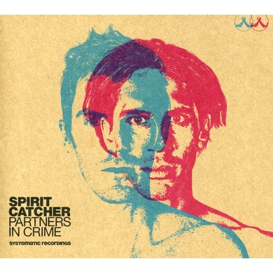 Spirit Catcher PARTNERS IN CRIME CD