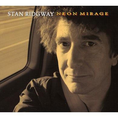 Stan Ridgway NEON MIRAGE CD