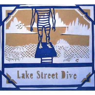 LAKE STREET DIVE CD