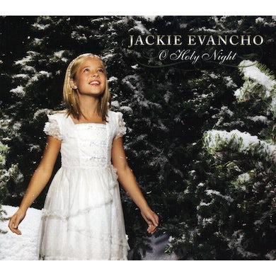 Jackie Evancho O HOLY NIGHT CD