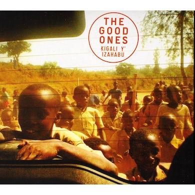 Good Ones KIGALI YIZAHABU CD