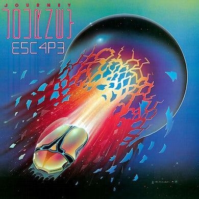 Escape LTD) (OGV) (Vinyl)