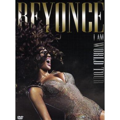 Beyonce I AM WORLD TOUR CD