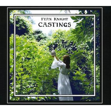 Fern Knight CASTINGS CD