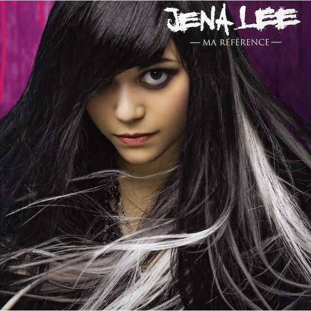 Jena Lee MA REFERENCE CD
