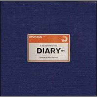 SELECTION OF THE DIARY 1 / VARIOUS Vinyl Record
