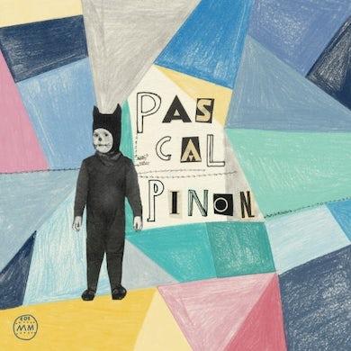 Pascal Pinon CD