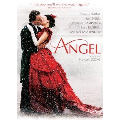 ANGEL (2010) DVD