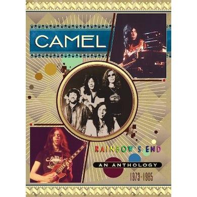 RAINBOWS END: A CAMEL ANTHOLOGY 1973-1985 CD