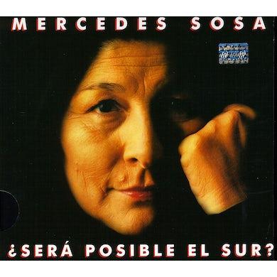 Mercedes Sosa SERA POSIBLE EL SUR CD