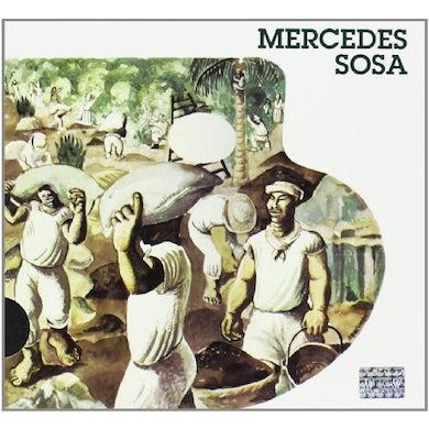 MERCEDES SOSA 83 CD