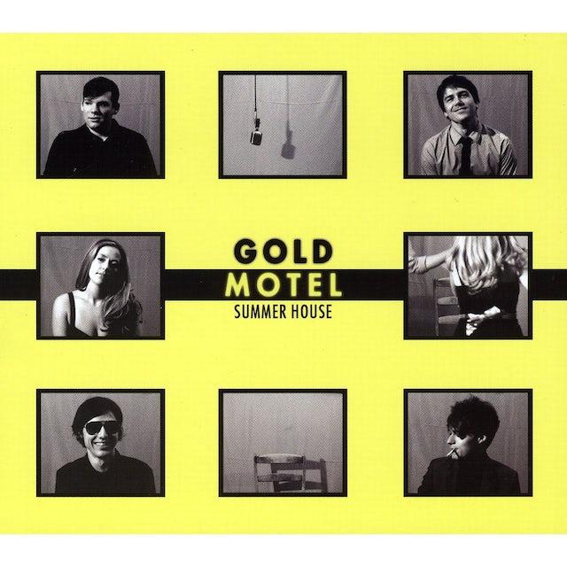 Gold Motel SUMMER HOUSE CD