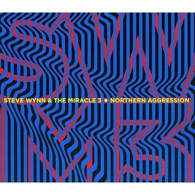 Steve Wynn NORTHERN AGGRESSION CD